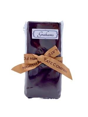 Dark Chocolate Graham Crackers
