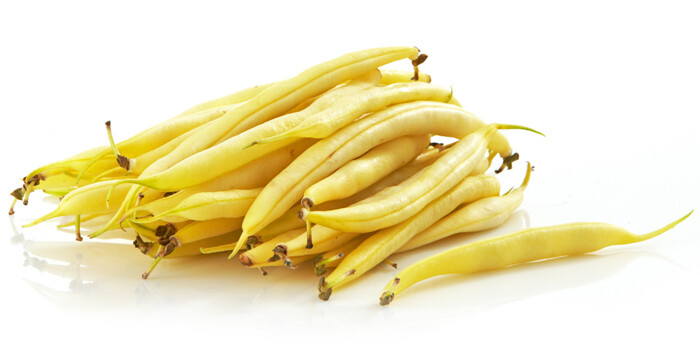 Yellow Wax Beans