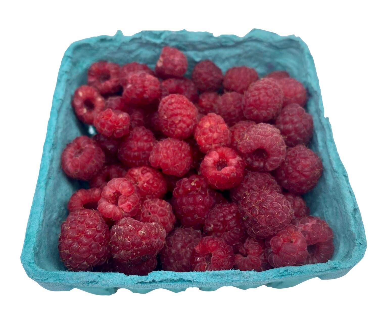 Raspberries (1/2 pint)