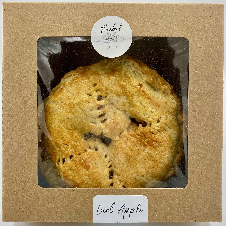 "Flourbud 6"" Apple Pie"