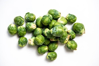 Brussels Sprouts (Pint)