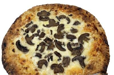 Homeslice Mushroom Pie