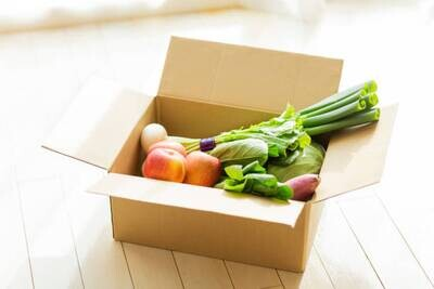 Produce of the Week Box