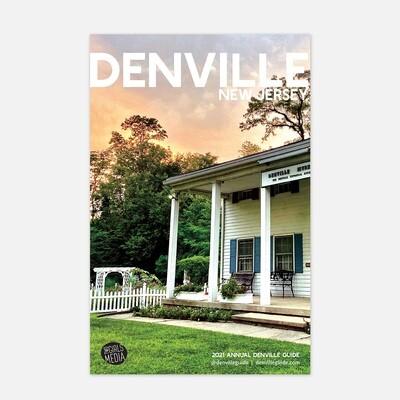 2021 Annual Denville Guide