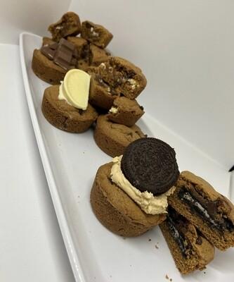 Deep Dish Cookies