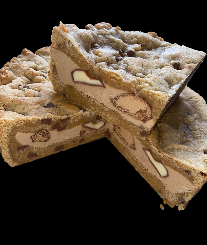 Ultimate Cookie Pie
