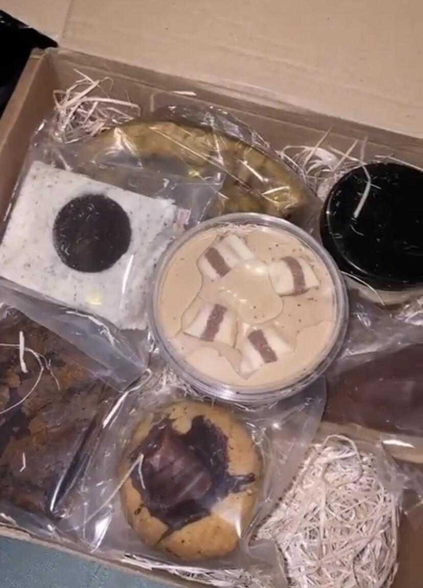 Luxury Box (As Trialled By Chloe Ferry)