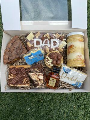 Grande Fathers Day Box - Pre Order