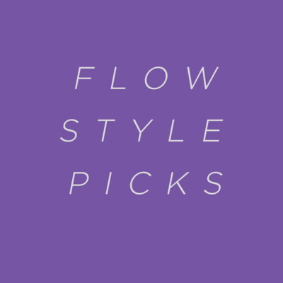 Flow Style 5 packs