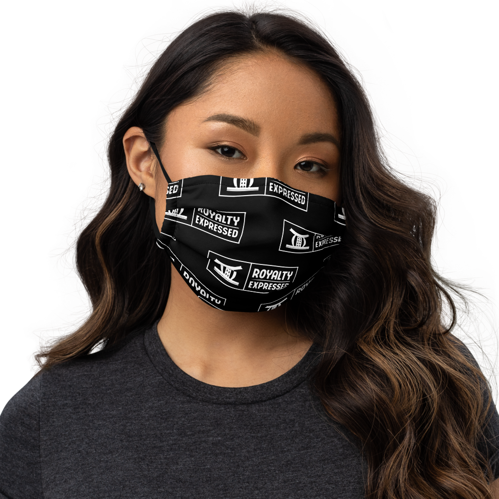 Royalty Expressed Mask