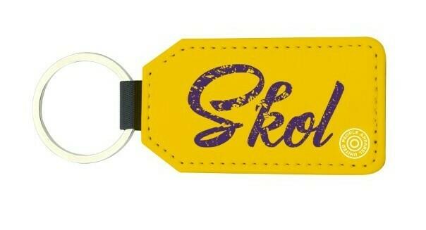 Skol Keychain