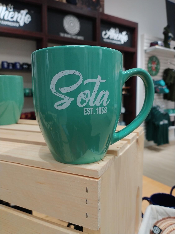 Sota 16oz Bistro Coffee Mug