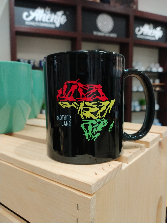MotherLand Mug
