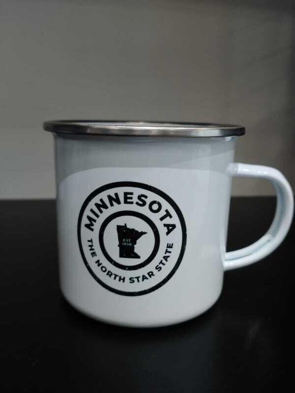 North Star Camper Mug