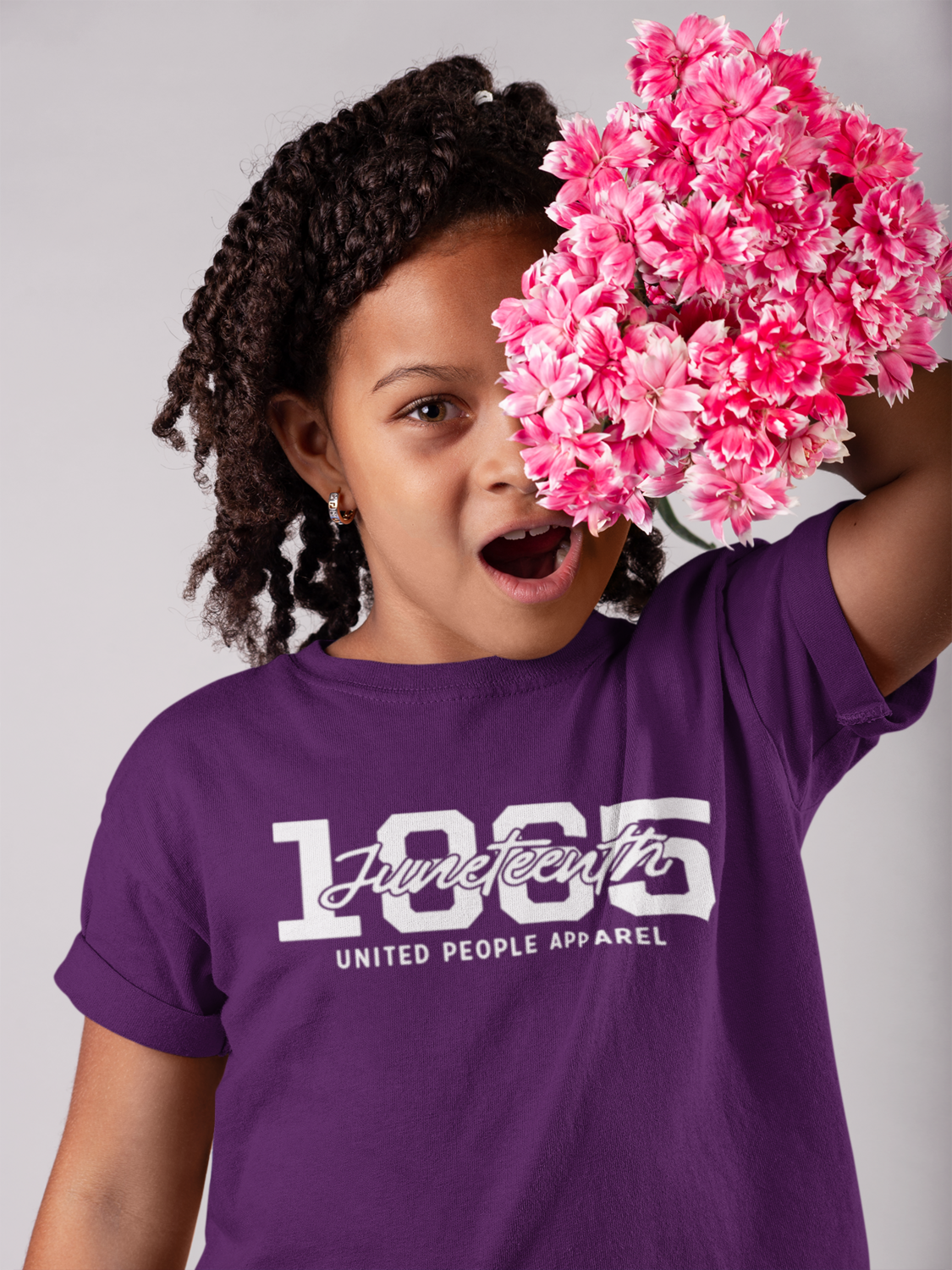 Juneteenth Youth Tee