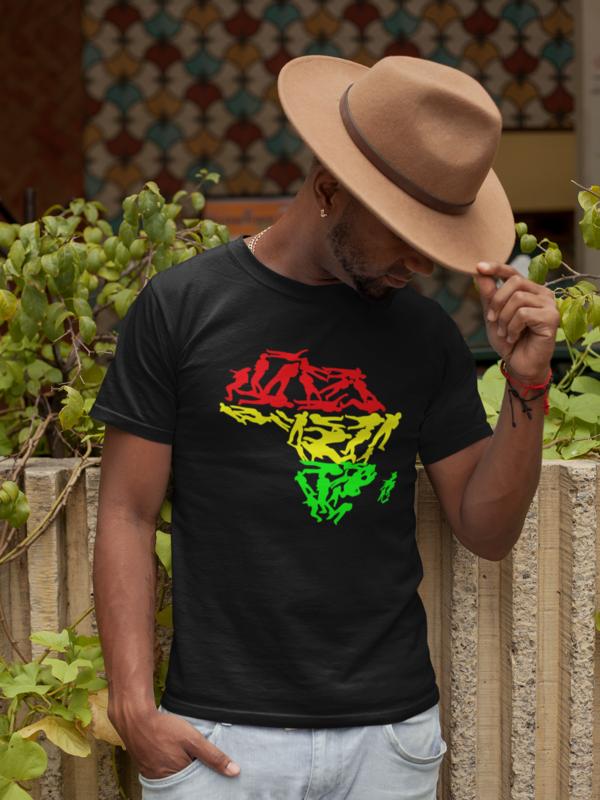 Africa Tee