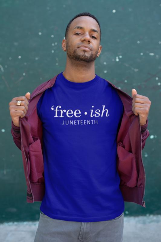 'Free-Ish Tee