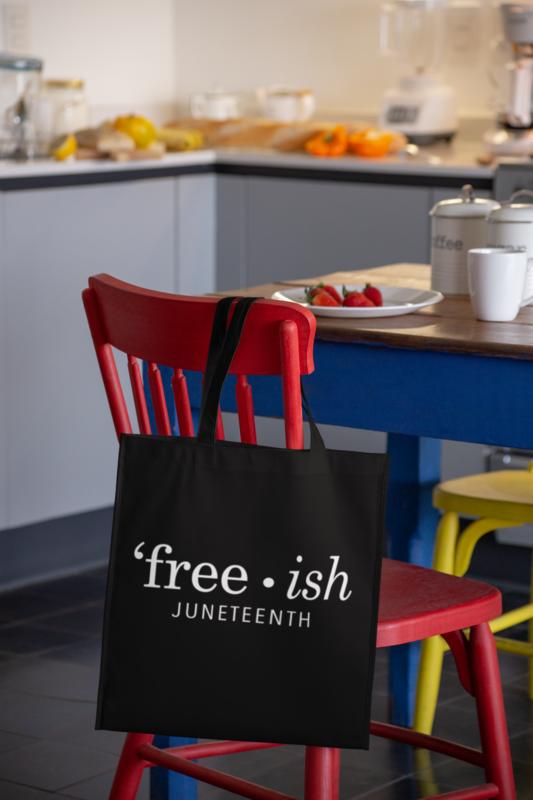 'Free-Ish Tote