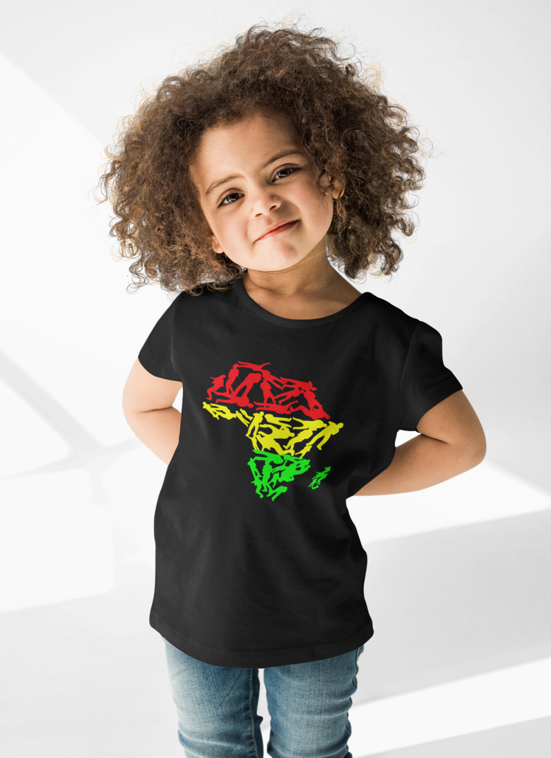 Africa Youth Tee