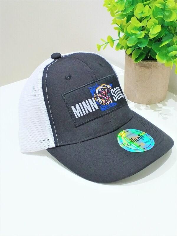 10K MN Trucker Hat