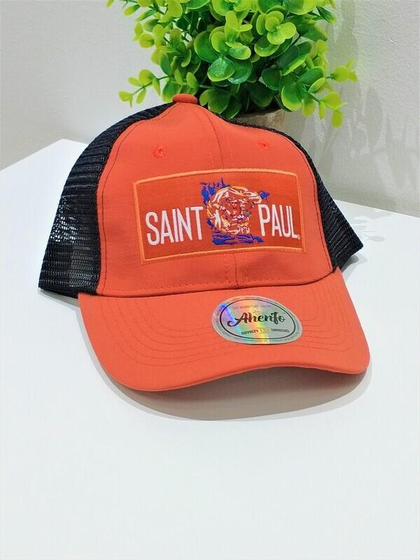 Saint Paul Trucker Hat