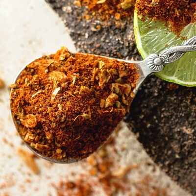 BE A BOLD CHICKEN! Grilling Spices
