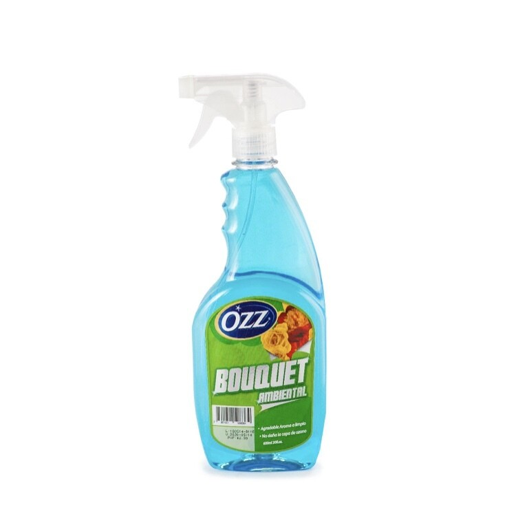 Ambiental Ozz