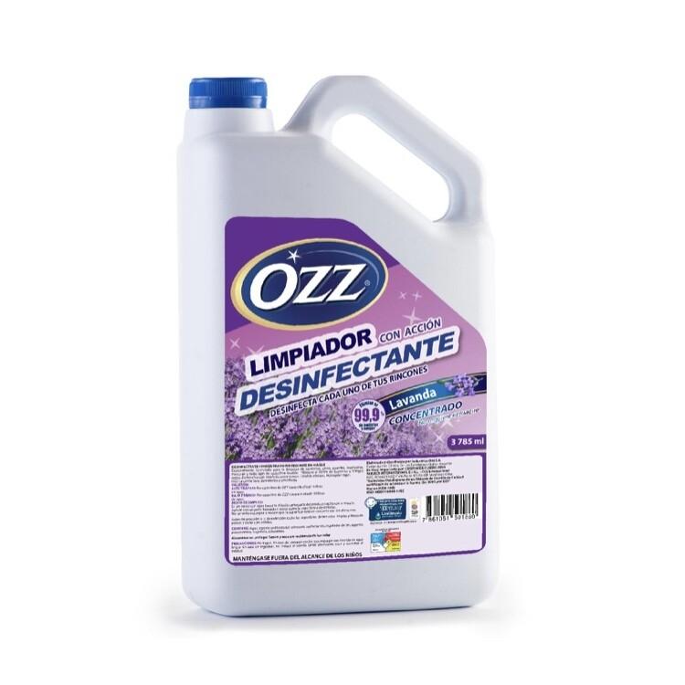 Desinfectante Ozz Galón