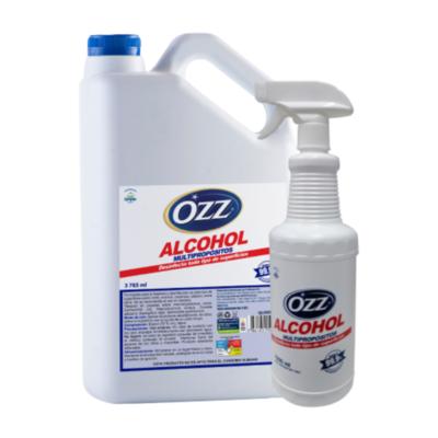 Alcohol Multipropósitos Ozz