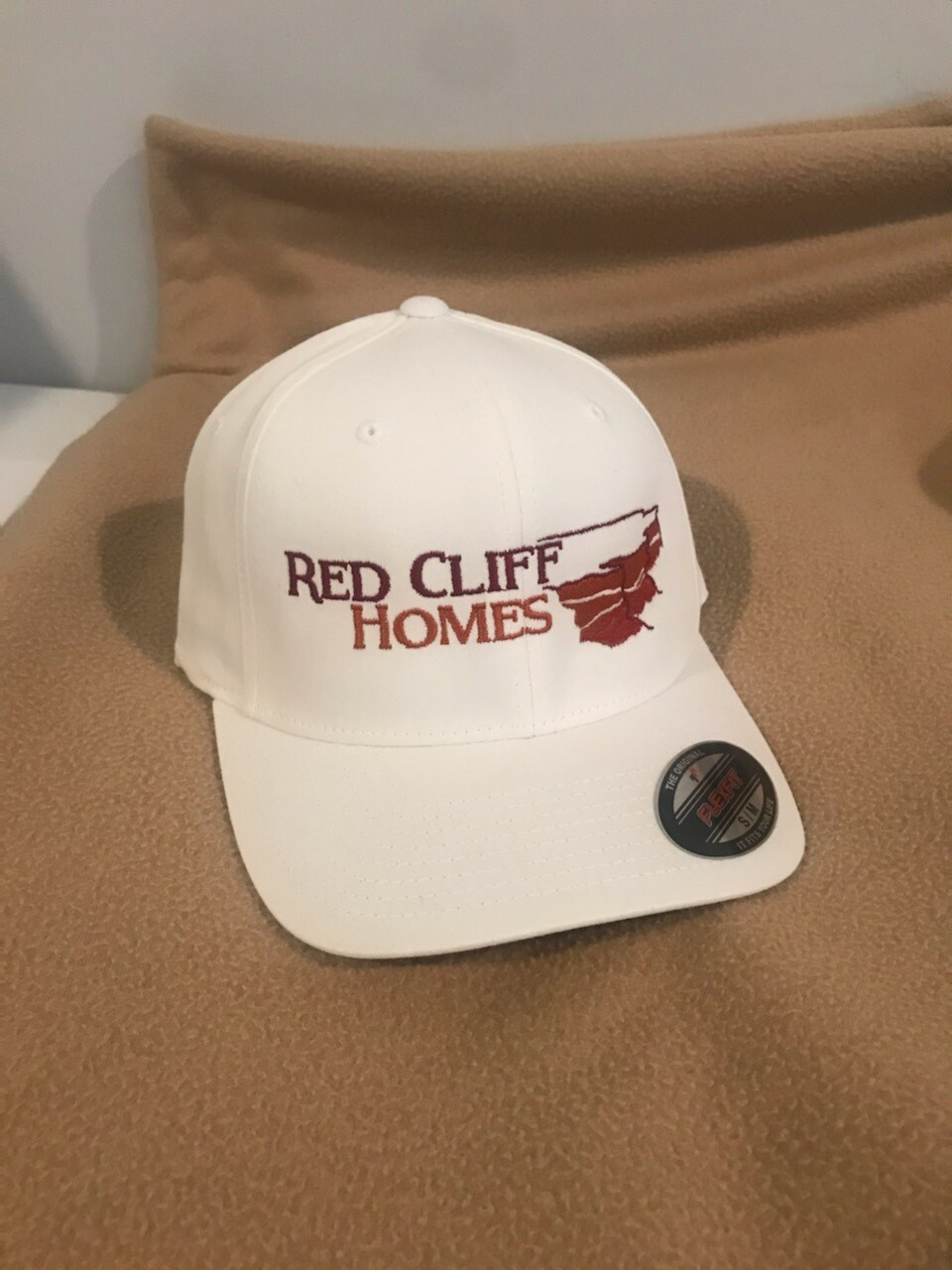 Red Cliff Homes Hats