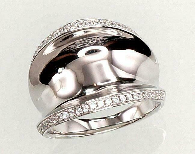 Sidabrinis žiedas, ADUN 2100694(PRh-Gr)_CZ