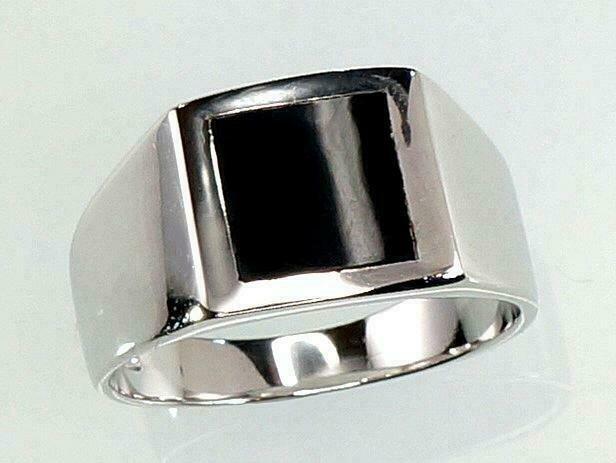 Sidabrinis žiedas, ADUN 2100756_ON
