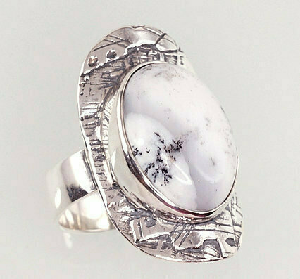 Sidabrinis žiedas, ADUN 2100942_AGD