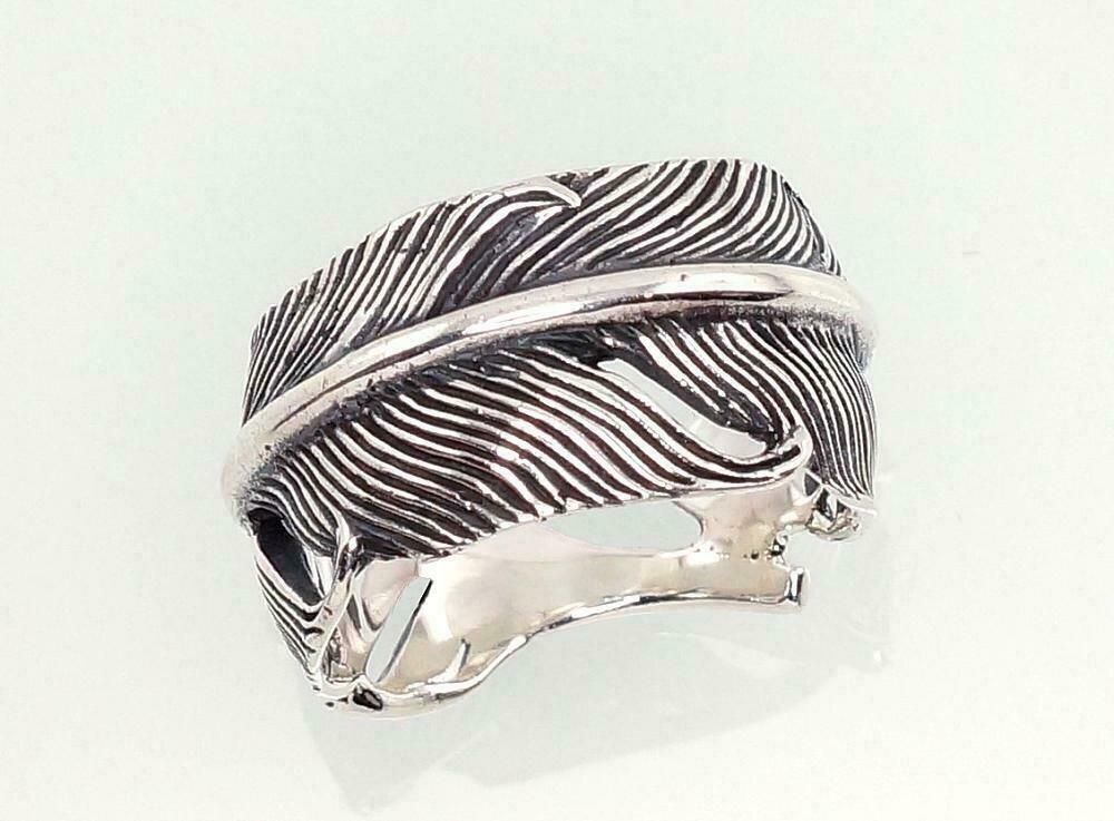 Sidabrinis žiedas, ADUN 2100959(POx-Bk)