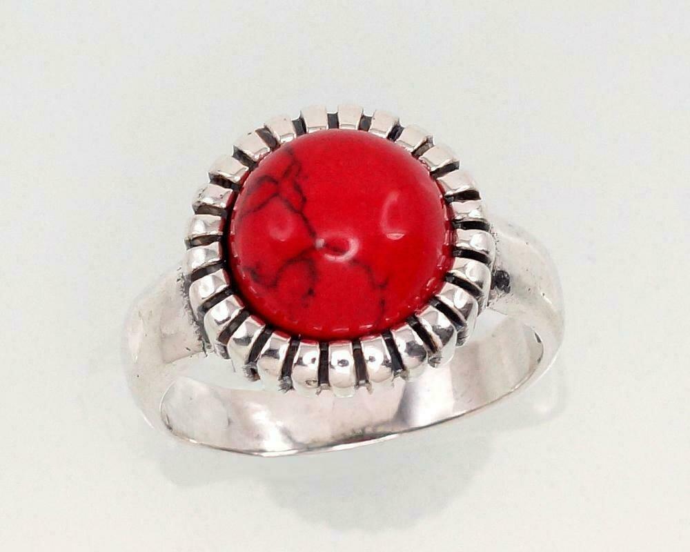 Sidabrinis žiedas, ADUN 2101425(POx-Bk)_COX