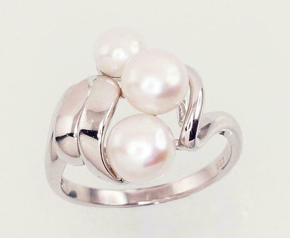 Sidabrinis žiedas, ADUN 2101454(PRh-Gr)_PE