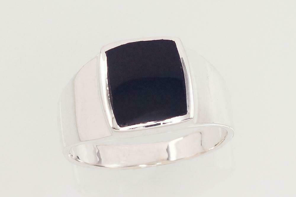 Sidabrinis žiedas, ADUN 2101578_ON