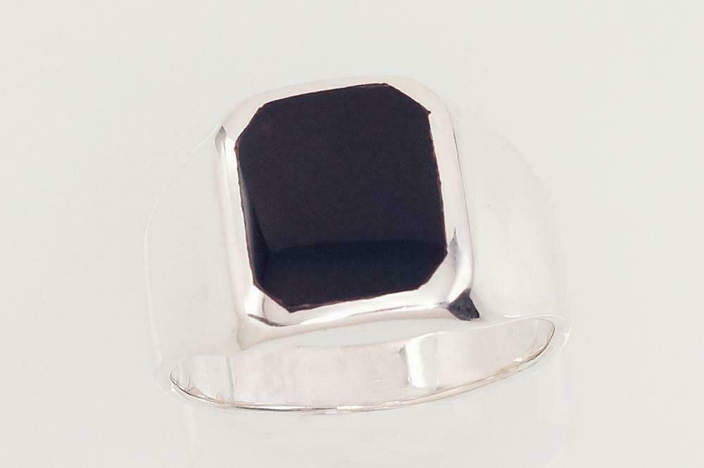 Sidabrinis žiedas, ADUN 2101579_ON