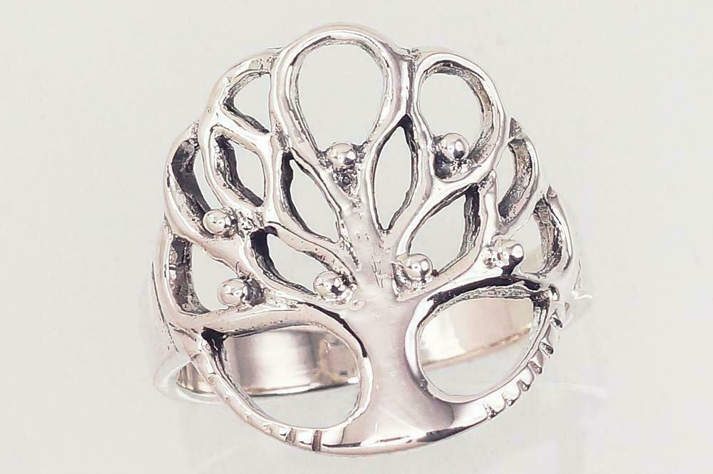 Sidabrinis žiedas, ADUN 2101598(POx-Bk)