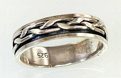 Sutuoktuvių žiedas, ADUN 2100438(POx-Bk)