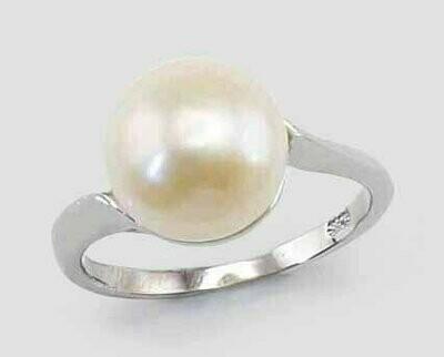 Sidabrinis žiedas, ADUN 2100405_PE