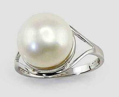 Sidabrinis žiedas, ADUN 2100407(PRh-Gr)_PE
