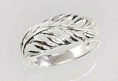 Sidabrinis žiedas, ADUN 2100613