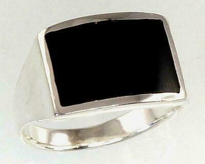 Sidabrinis žiedas, ADUN 2100500_ON