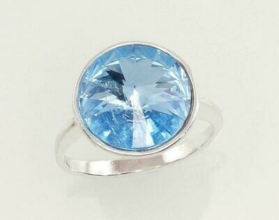 Sidabrinis žiedas, ADUN 2100948_SV-LB