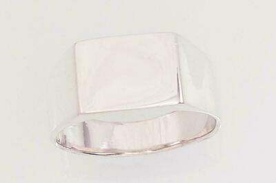 Sidabrinis žiedas, ADUN 2101590