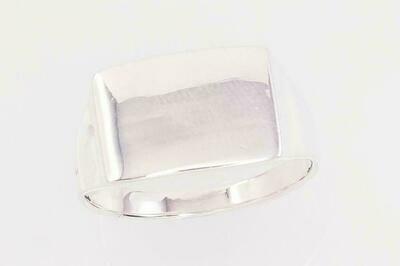 Sidabrinis žiedas, ADUN 2101591