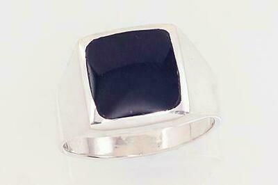Sidabrinis žiedas, ADUN 2101576_ON