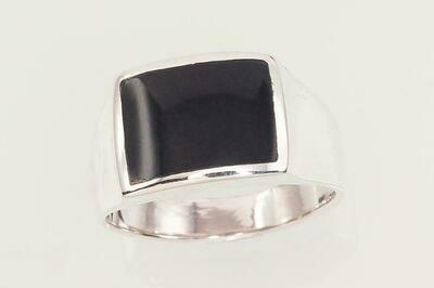 Sidabrinis žiedas, ADUN 2101577_ON
