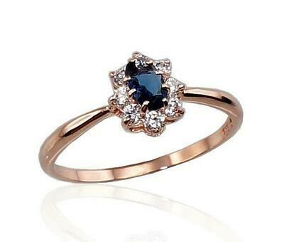 Moteriškas Žiedas, įvairūs dydžiai, maži dydžiai